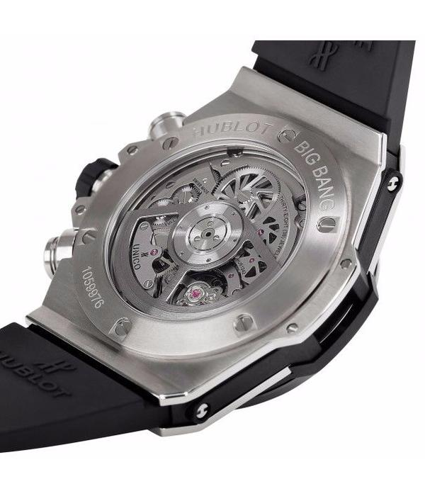 Hublot Big Bang Unico Titanium Ceramic (411.NM.1170.RX)