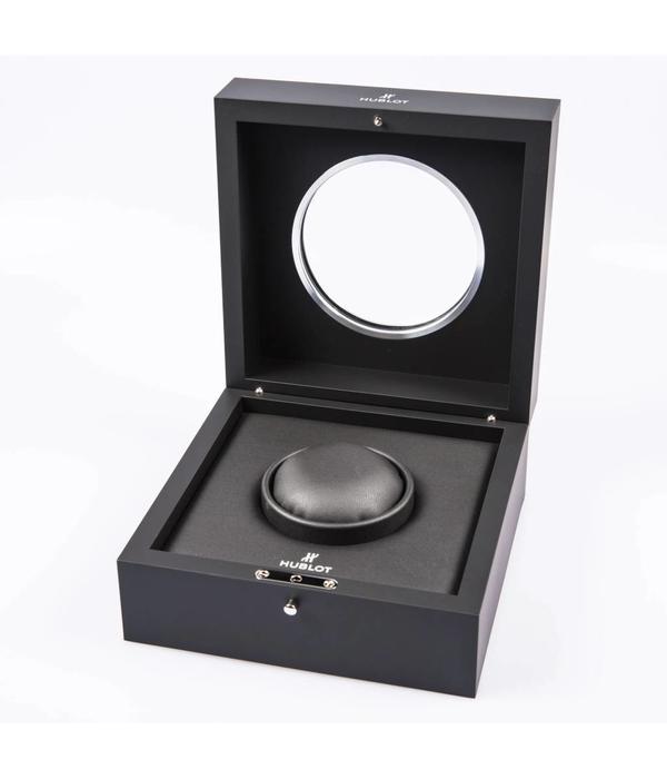 Hublot Big Bang Unico Black Magic Sapphire 45mm (411.JX.1170.RX)