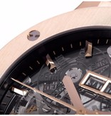 Hublot Classic Fusion Aerofusion Moonphase King Gold  45mm (517.OX.0180.LR)