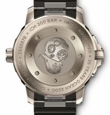"""IWC Aquatimer Automatic 2000 Edition """"35 Years Ocean 2000"""" [IW329101]"""