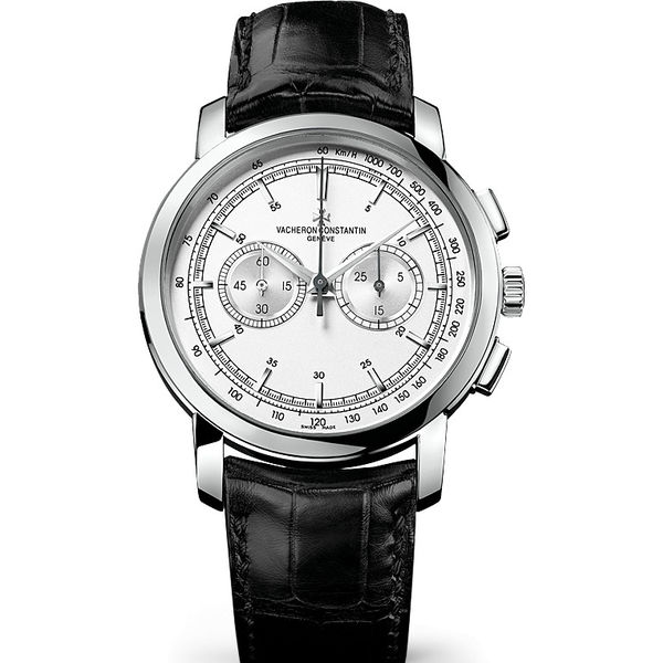 Traditionnelle 42mm Chronograph