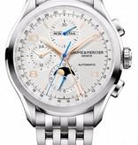 Baume & Mercier Clifton Chronograph Complete [M0A10279]