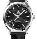 Omega Seamaster AQUA TERRA 150M OMEGA CO-AXIAL MASTER CHRONOMETER 41 MM [220.13.41.21.01.001]