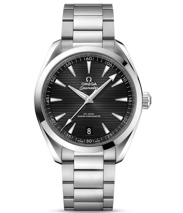 Omega Seamaster 41mm Aqua Terra chronometer (O220.10.41.21.01.001)
