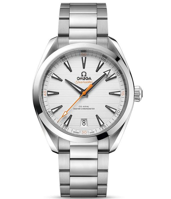 Omega Seamaster 41mm Aqua Terra chronometer (O220.10.41.21.02.001)