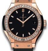 Hublot Classic Fusion King Gold Diamonds [581.OX.1181.RX]