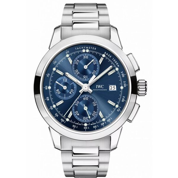 Ingenieur 42mm Chronograph