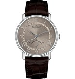 Blancpain Villeret 40mm Ultra Slim Retrograde (6653Q-1504-55A)