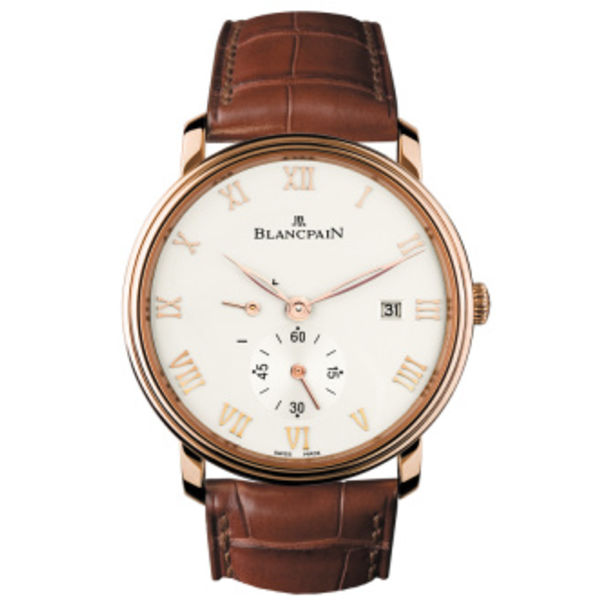 Villeret 40mm Ultra Slim