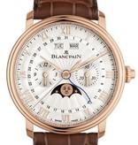 Blancpain Villeret CHRONOGRAPHE MONOPOUSSOIR [6685-3642-55B]