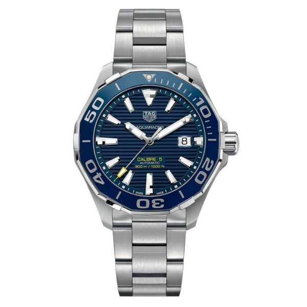 Aquaracer 43mm