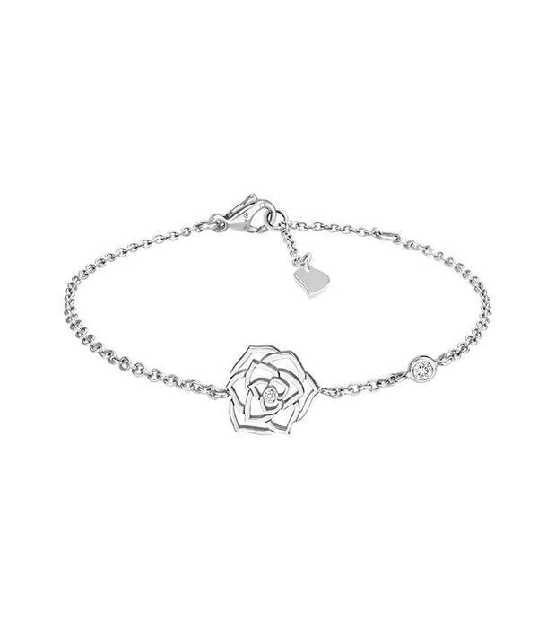 Piaget White Gold 18 carat Rose bracelet