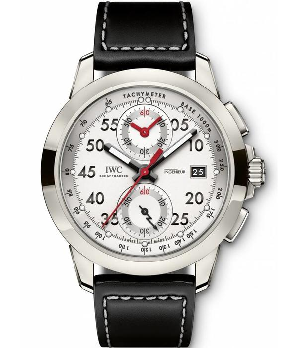 "IWC Ingenieur Chronograph Sport Edition ""50th anniversary of Mercedes-AMG"" [IW380902]"