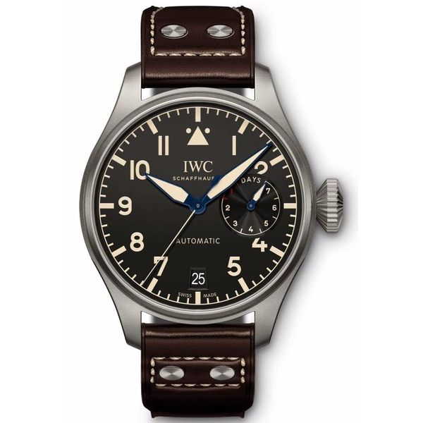 Big Pilot 46mm Heritage
