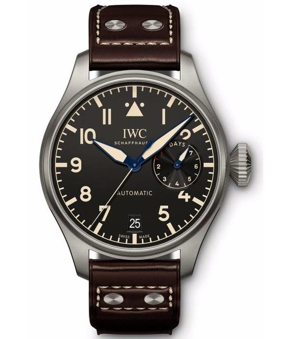 IWC Big Pilot 46mm Heritage (IW501004)