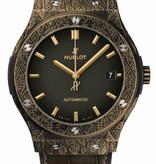 Hublot Classic Fusion Fuente Limited Bronze [511.BZ.6680.LR.OPX17]