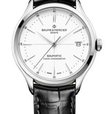 Baume & Mercier Clifton Baumatic Round 40mm  (M0A10436)