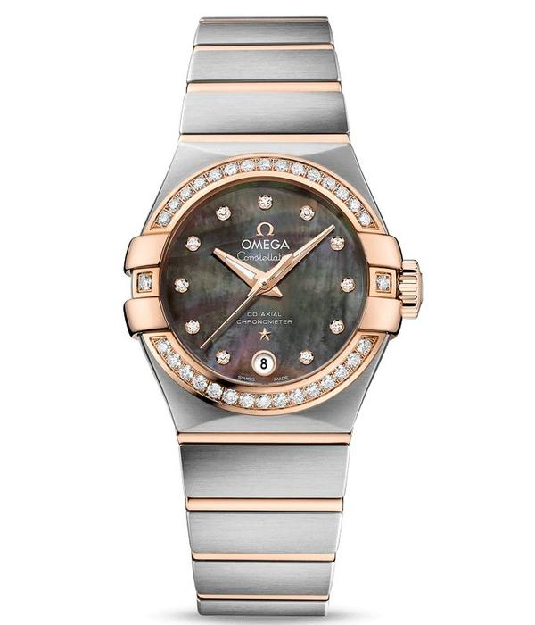 Omega CONSTELLATION CO-AXIAL [123.25.27.20.57.006]