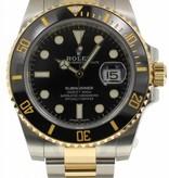 Rolex Submariner Date [116613LN]