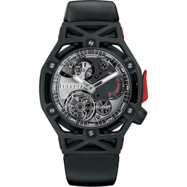 Techframe Ferrari Tourbillon