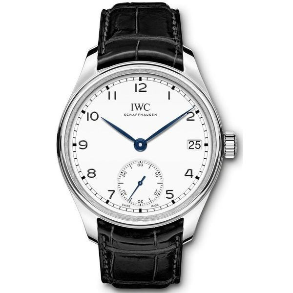 Portugieser Hand Wound Eight Days edition 150 years
