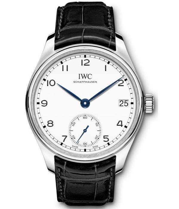 IWC Portugieser Hand Wound Eight Days edition 150 years (IW510212)