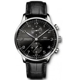 IWC Portugieser 41mm Chronograph Automatic (IW371447)