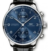 IWC Portugieser 41mm Chronograph Automatic (IW371491)
