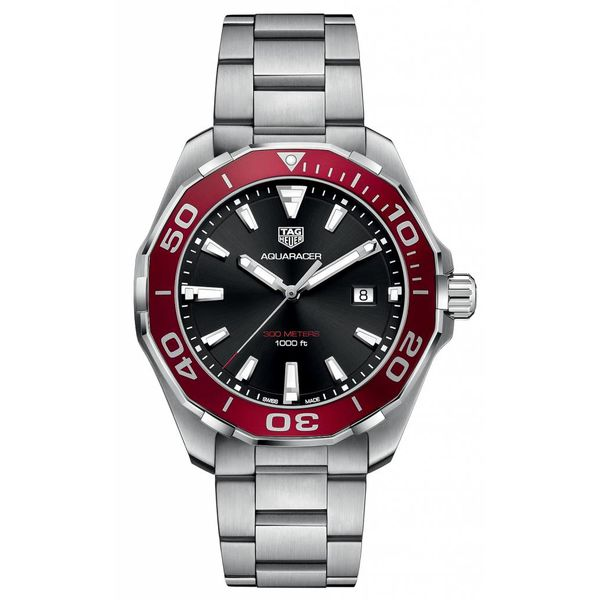 Aquaracer 43mm Quartz