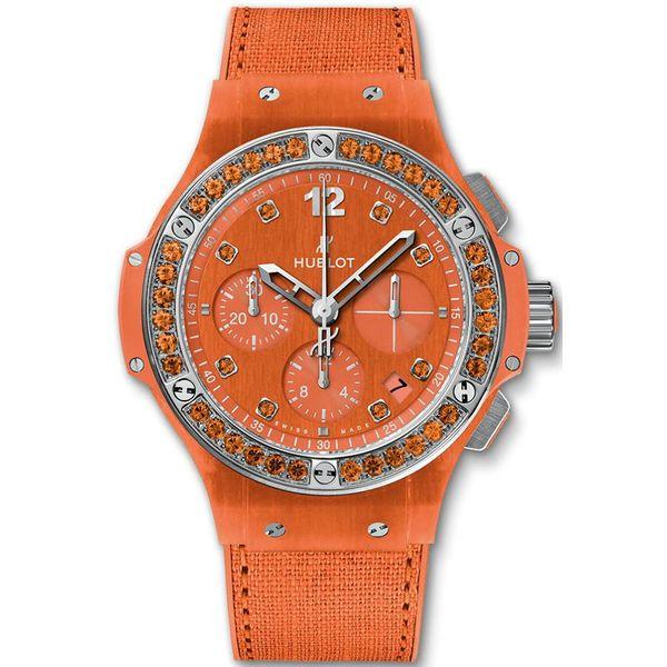 Big Bang Orange Linen Limited Edition