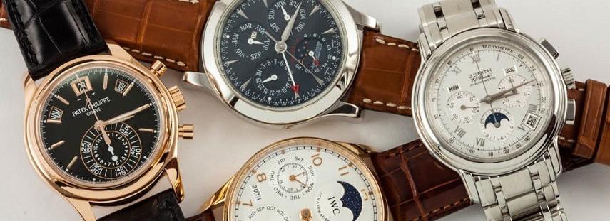 Schaap & Citroen - Horloge verkopen