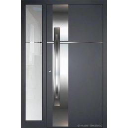 Aluminium Haustür HT 5600 SF BFD