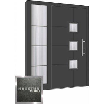 Aluminium Haustür HT 5323 SF BFD