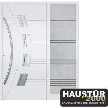 Aluminium Haustür HT 5317 SF BFD
