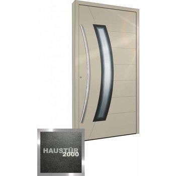 Aluminium Haustür HT 5336 BFD