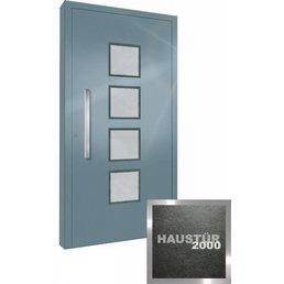 Aluminium Haustür HT 5413 BFD
