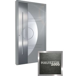 Aluminium Haustür HT 5316 BFD