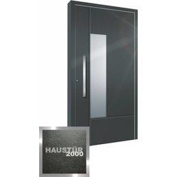 Aluminium Haustür HT 5334 BFD