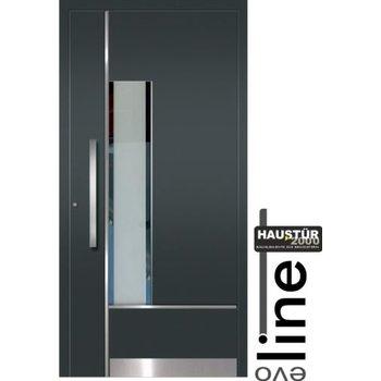 Aluminium Haustür HT 5334.1 BFD
