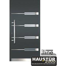Aluminium Haustür HT 5337 BFD