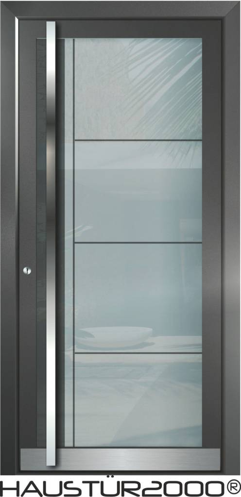 aluminium haust r ht 5410 gla. Black Bedroom Furniture Sets. Home Design Ideas