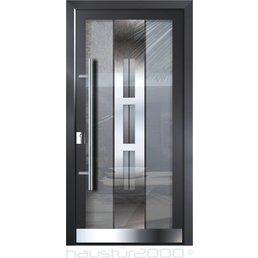 aluminium haust r alu haust r kaufen. Black Bedroom Furniture Sets. Home Design Ideas
