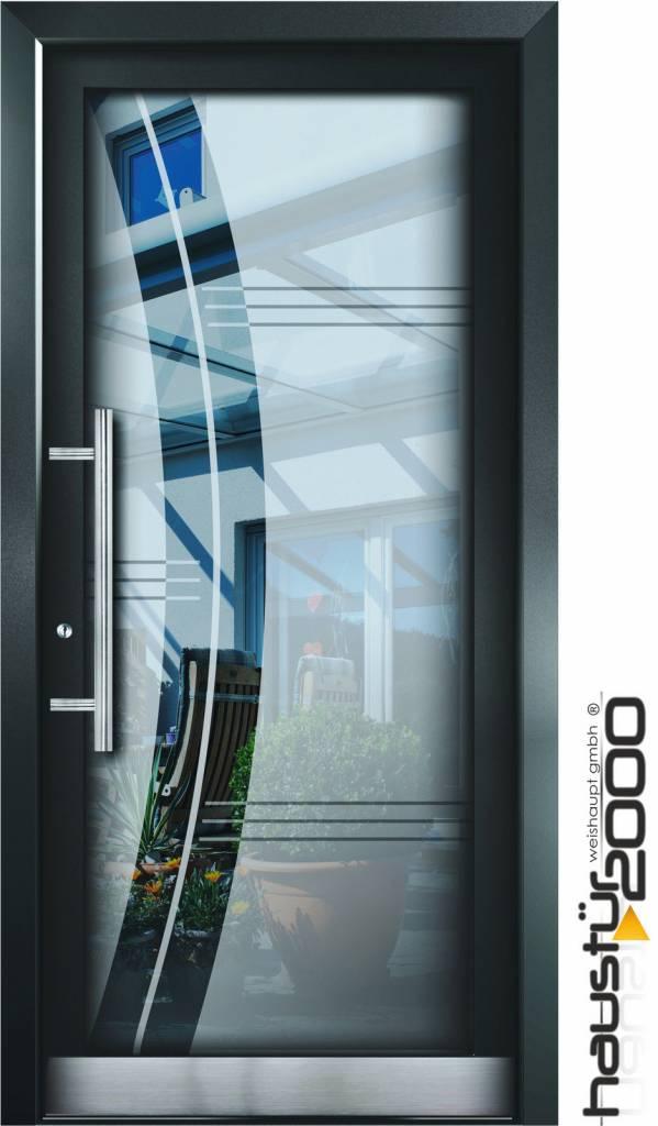 aluminium haust r ht 5555 gla. Black Bedroom Furniture Sets. Home Design Ideas
