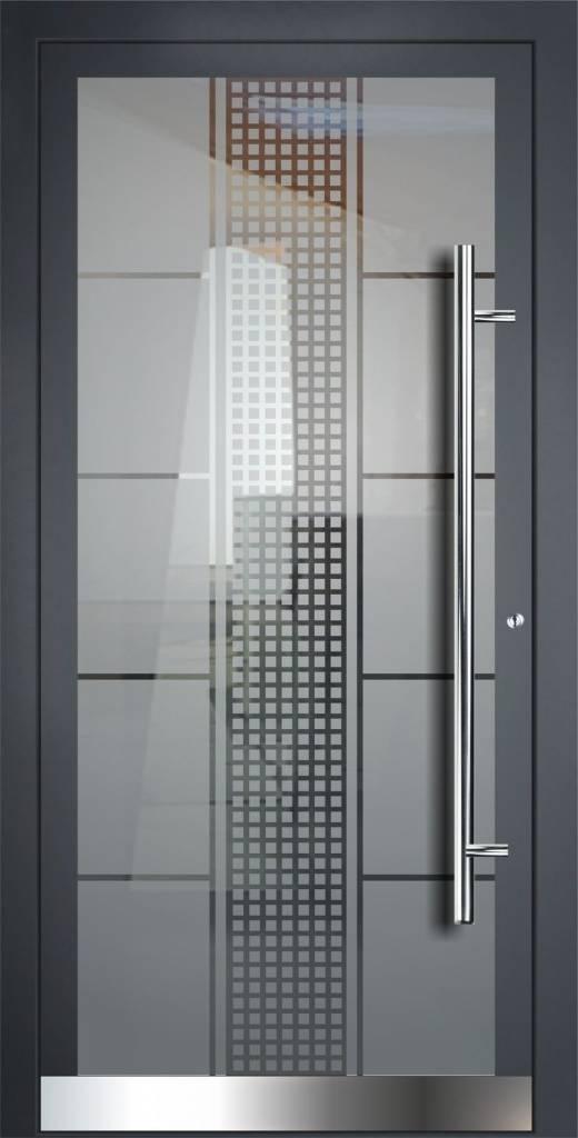 aluminium haust r ht 5471 9 gla. Black Bedroom Furniture Sets. Home Design Ideas