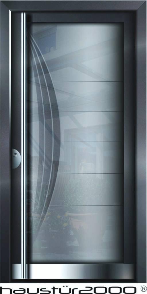 aluminium haust r ht 5511 gla. Black Bedroom Furniture Sets. Home Design Ideas
