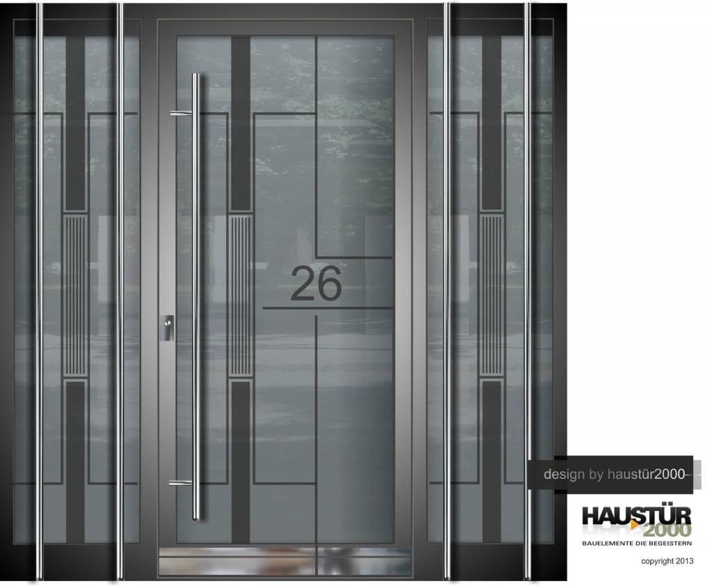 aluminium haust r ht 5479 gla 2sf. Black Bedroom Furniture Sets. Home Design Ideas