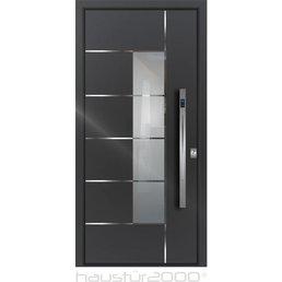 Aluminium Haustür HT 5332 FA