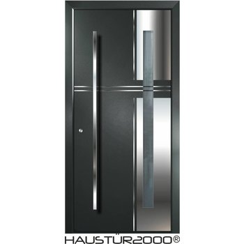 Aluminium door HT 5335.1
