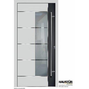 Aluminium door HT 5314.6 FA