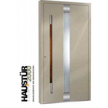Aluminium door HT 5411.1 FA